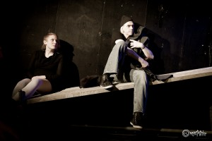 HAMLET – Shakespeares Meisterwerk auf Zeitreise, in klein und dabei ganz groß