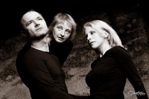Geschlossene Gesellschaft - Auf ewig. Foto: Anders Balari.