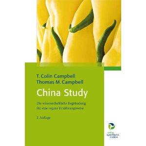 """China Study"": No Milk Today, It Wasn't Always So…"