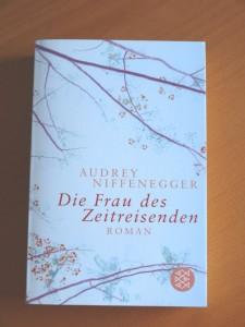 Die Frau des Zeitreisenden von Audrey Niffenegger