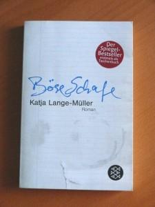 Böse Schafe Katja Lange-Müller