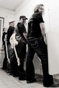 Rock Night im Woodys &Sounds: Die Bands Greenbox, Innocence Lost und Essay Earth rocken am Samstag Wandsbek