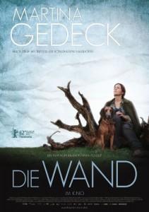 """""""Die Wand"""": Ein genialer Roman, den Julian Pösler in ausdrucksstarken Bildern auf die Leinwand zauberte"""