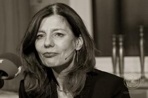 Lesung: Die Gewinnerin des Deutschen Buchpreises 2012, Ursula Krechel, zu Gast im Paschen Literatursalon