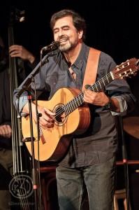 """Konzert-Review: Eduardo Macedo + Freunde versetzten ihr Publikum mit dem Konzert zur CD """"Infinita"""" für einen Abend nach Brasilien"""