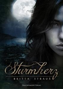 """Rezension zum Fantasy-Roman """"Sturmherz"""" und ein faszinierendes Interview mit der Autorin Britta Strauß zu """"Sturmherz"""" und """"Nocona"""""""