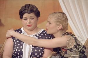 """Spannende und emotionale Dampferfahrt im kleinen Hoftheater – Agatha Christies """"Tod auf dem Nil"""""""