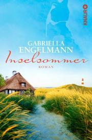 """Rezension zu dem neuen Roman """"Inselsommer"""" von Gabriella Engelmann und ein kurzes Interview mit der Autorin"""