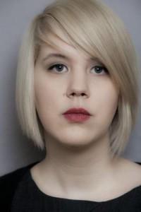 Kathrin Weßling © Thomas Duffé