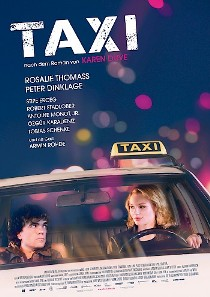 Taxi-Filmposter