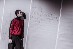 Onkel Heiner - einer wie keiner. Foto: Anders Balari
