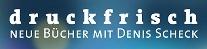 Druckfrisch_Logo