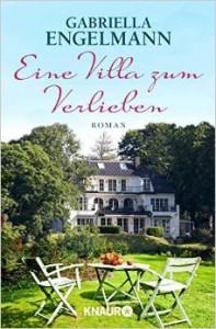 """Premierenlesung, Rezension und Verlosung von Gabriella Engelmanns Roman """"Apfelblütenzauber"""""""
