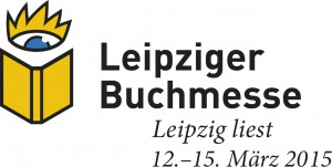 Leipziger Buchmesse 2015 - Leipzig liest