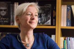 """Lesung und Rezension zu Dörte Hansens Debütroman """"Altes Land"""""""