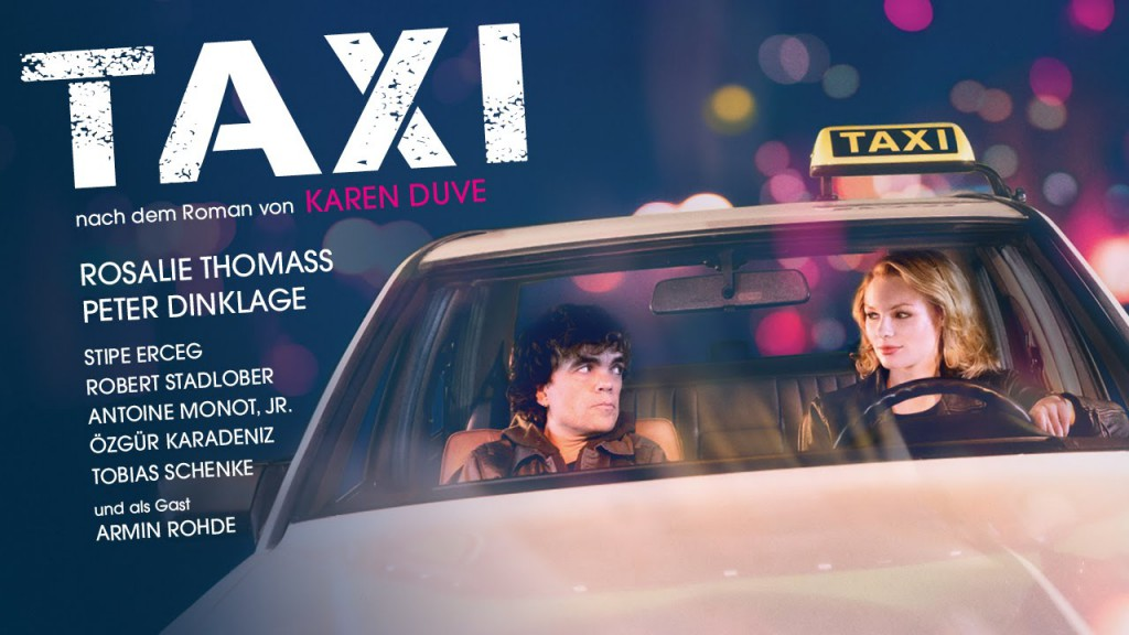 Taxi_Filmposter