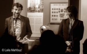 Premierenlesung, Interview und Rezension zu Jean Bagnols zweitem Katzen-Provence-Krimi »Commissaire Mazan und der blinde Engel«