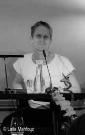 Lesung: Peter Høeg rückt mit »Der Susan-Effekt« ein Phänomen ins Rampenlicht