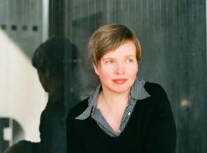 Jenny Erpenbeck (Foto: Katharina Behling)