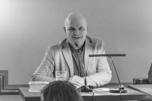 Frank Witzel (Foto: Anders Balari)