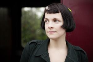 Emma Hooper (Foto: Martin Tompkins)