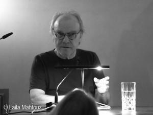 Michael Köhlmeier (Foto: Laila Mahfouz)