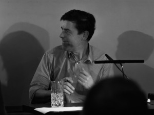 Peter Stamm (Foto: Laila Mahfouz)
