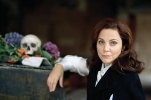 Thea Dorn (Foto: Karin Rocholl)