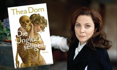Ritter, Tod und Teufel – Rezension zu Thea Dorns Roman »Die Unglückseligen«