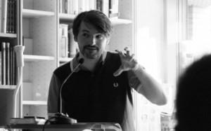 Der Ratten- und Traumfänger von Fürstenfelde – Lesung und Rezension zu Saša Stanišić' Erzählband »Fallensteller«