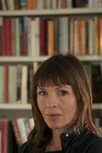Rachel Cusk ©Suhrkamp Verlag