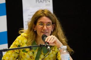 Anna Katharina Hahn (Foto: Anders Balari)
