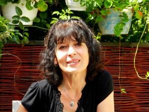 Monika Helfer ©Stefan Kresser