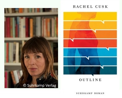 Rezension zu Rachel Cusks Roman »Outline«