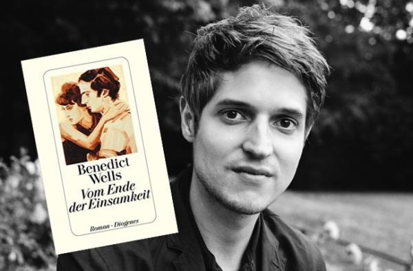 Rezension zu Benedict Wells' Roman »Vom Ende der Einsamkeit«