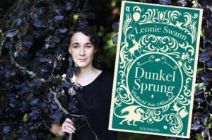 Rezension zu Leonie Swanns Roman »Dunkelsprung – Vielleicht kein Märchen« – als Hörbuch ungekürzt gelesen von Andrea Sawatzki