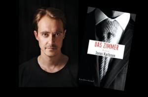 Rezension zu Jonas Karlssons Roman »Das Zimmer«