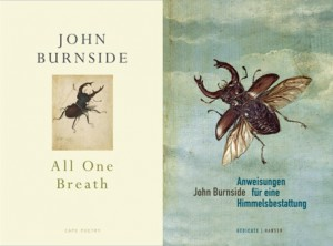 Burnside Poems