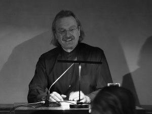 Christoph Ransmayr (Foto: Laila Mahfouz)