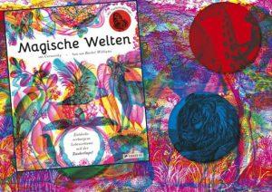 Rezension zu dem faszinierenden Bildband »Magische Welten« / »Illuminature« vom Künstler-Duo Carnovsky, Text von Rachel Williams