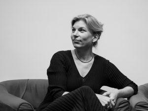 Katharina Hagena (Foto: Laila Mahfouz)