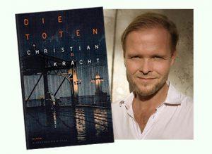 Rezension zu Christian Krachts Roman »Die Toten«