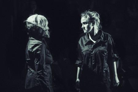 Ein großes Drama auf kleinster Bühne: Friedrich Schillers »Maria Stuart«