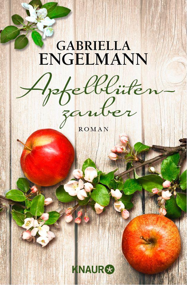 """""""Apfelblütenzauber"""" von Gabriella Engelmann"""