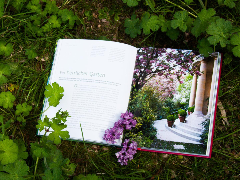 Klassische Gärten: Ein herrlicher Garten - Seite 84-89