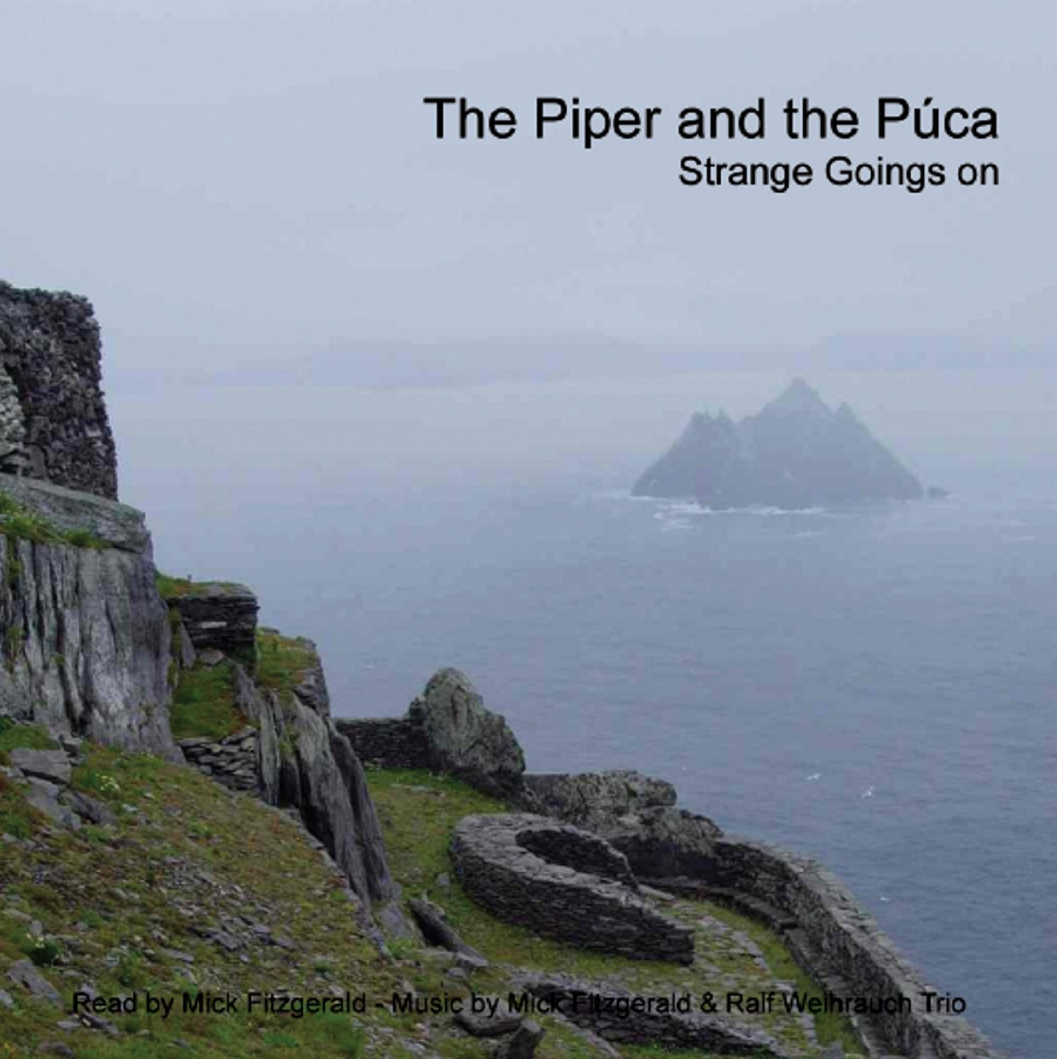 The Piper and the Púca