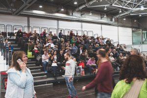 Bericht zur Leipziger Buchmesse 2017 – 3. Tag