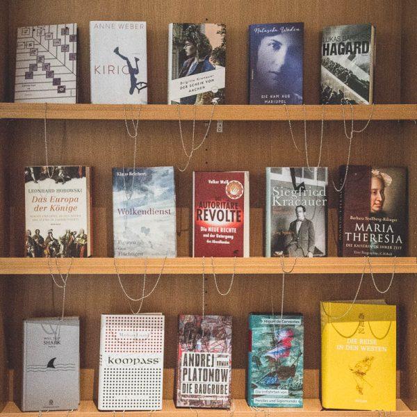 Bericht zur Leipziger Buchmesse 2017 – 1. Tag