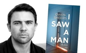 Rezen­si­on zu Owen Sheers' Roman »I Saw A Man«