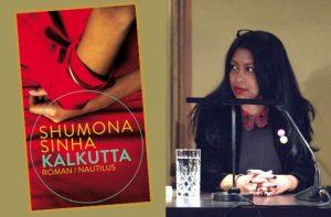 Rezension zu Shumona Shinhas Roman »Kalkutta«